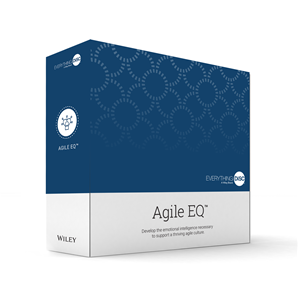 Everything DiSC Agile EQ® Facilitation Kit