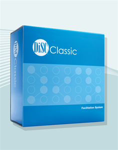 DiSC® Classic Facilitation System, version 3.5