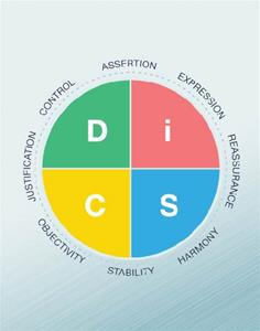 Everything DiSC® Productive Conflict - Request Results