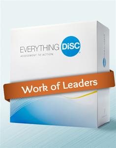 Everything DiSC Work Of Leaders Facilitaton Kit