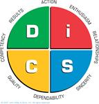 Everything DiSC Sales Profile - Instant Access Code - Instant Results